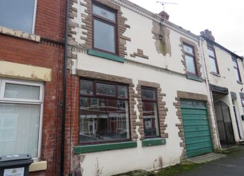 Thumbnail 3 bed terraced house for sale in Victoria Road, Mexborough