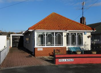 Thumbnail 3 bed detached bungalow for sale in Viola Avenue, Rhyl