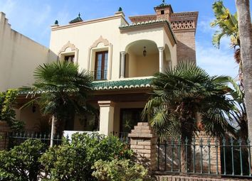 Thumbnail 5 bed villa for sale in Nerja, Malaga, Spain