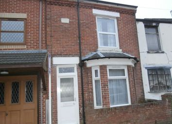 Thumbnail 4 bedroom property to rent in Castle Street, Southampton