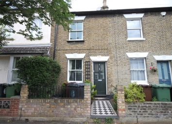 Thumbnail 2 bed cottage to rent in Grosvenor Rise East, Walthamstow, London