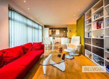 Thumbnail 2 bedroom flat to rent in New Hampton Lofts, 91 Branston Street, Birmingham
