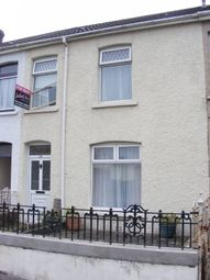 Thumbnail 3 bed terraced house to rent in Westbury Street, Llanelli