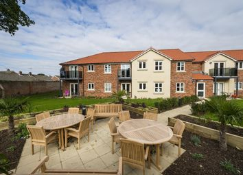 2 bed flat to rent in Rogerson Court, Scaife Garth, Pocklington YO42