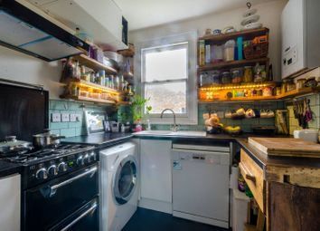 Thumbnail 2 bed flat to rent in Milo Road, East Dulwich