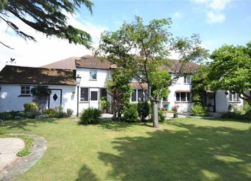 Thumbnail 3 bed detached house for sale in Ashacre Lane, Worthing, West Sussex
