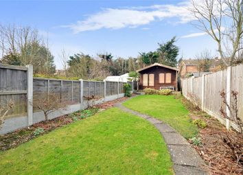 Thumbnail 2 bed maisonette for sale in River Way, Loughton, Essex