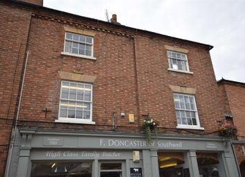 Thumbnail 1 bed flat for sale in Queen Street, Southwell
