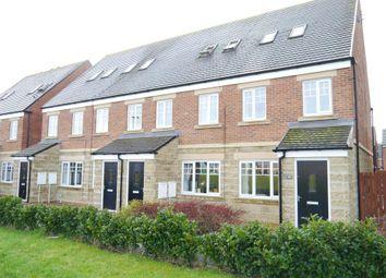 Thumbnail 3 bed terraced house for sale in Klondyke Walk, Stella Riverside, Blaydon-On-Tyne
