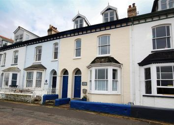 Thumbnail 5 bed property to rent in Hillcliff Terrace, Irsha Street, Appledore