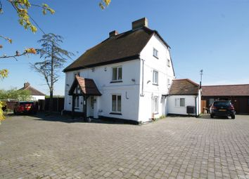 Thumbnail Property for sale in Lower Dunton Road, Bulphan, Upminster