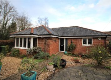 Thumbnail 2 bedroom bungalow to rent in Folly Field, Bishops Waltham, Southampton, Hampshire