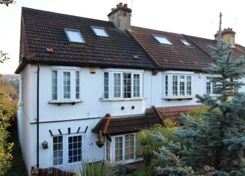Thumbnail 4 bed semi-detached house to rent in Montpelier Road, Purley
