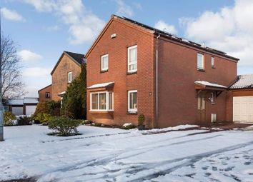 Thumbnail 4 bed detached house for sale in Dunvegan Drive, Bishopbriggs, Glasgow, East Dunbartonshire