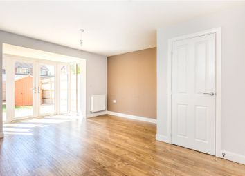 Thumbnail 3 bed end terrace house for sale in Denman Drive, Newbury, Berkshire