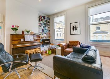 Thumbnail 3 bed flat for sale in Gayton Road, Hampstead Village, London
