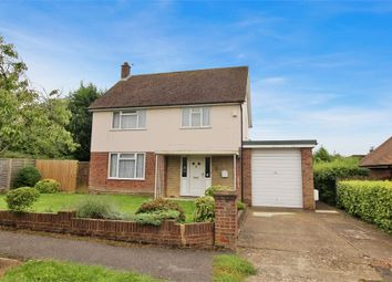 Thumbnail 3 bed detached house for sale in Craigmore Avenue, Bletchley, Milton Keynes, Buckinghamshire