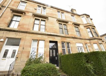 Thumbnail 3 bed flat for sale in 76 Deanston Drive, Glasgow