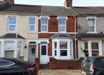 Thumbnail 2 bed terraced house to rent in Savernake Street, Old Town, Swindon