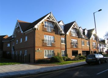 Thumbnail Property to rent in Church Hill Road, Barnet, Hertfordshire