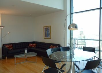 Thumbnail 3 bed penthouse to rent in Bothwell Street, City Centre, Glasgow