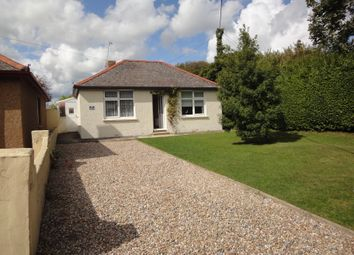Thumbnail 2 bed detached bungalow to rent in 19 St Ann's Road, Dymchurch