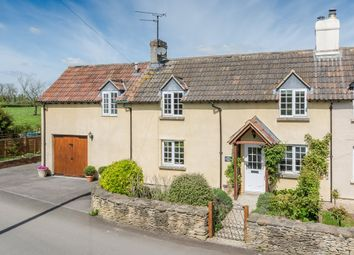 Thumbnail 4 bedroom cottage for sale in Crudwell, Malmesbury