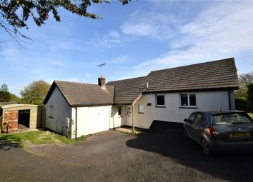 Thumbnail Detached bungalow for sale in Hayfield Road, Exbourne, Okehampton