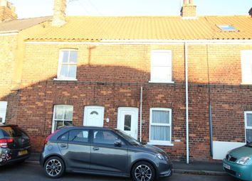 Thumbnail 2 bed semi-detached house for sale in Hornsea Road, Aldbrough, Hull