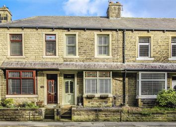 2 bed terraced house for sale in Burnley Road, Rawtenstall, Rossendale BB4