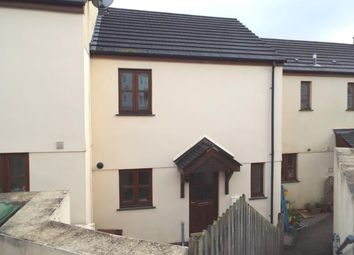 Thumbnail 2 bed terraced house for sale in Gloweth, Truro, Cornwall