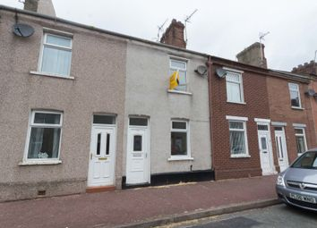Thumbnail 2 bed terraced house for sale in 27 Hawke Street, Barrow In Furness, Cumbria