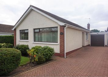 Thumbnail 3 bed detached bungalow for sale in Innisgarry Park, Antrim