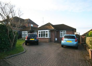 Thumbnail 3 bed detached bungalow for sale in Chestnut Avenue, Chesham