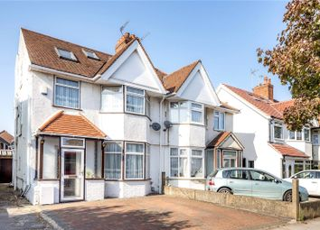 4 bed semi-detached house for sale in Camrose Avenue, Edgware HA8