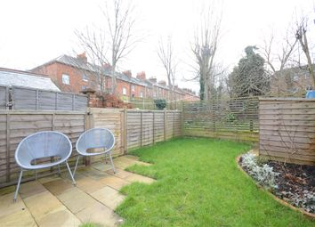 2 bed maisonette for sale in Baker Street, Reading, Berkshire RG1