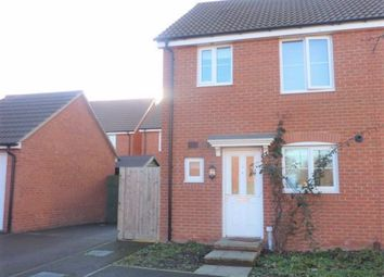 Thumbnail 3 bed property to rent in May Blossom, Saxon Gate, Hereford