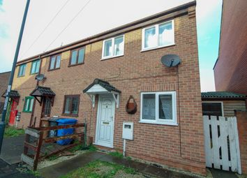 Thumbnail 2 bed end terrace house to rent in Allestree Street, Derby