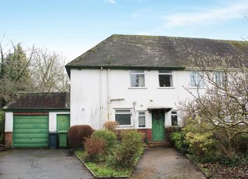 Thumbnail 3 bed semi-detached house for sale in Kennedy Road, Kingsland