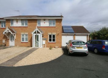 Thumbnail 2 bed end terrace house for sale in 17, Ince Castle Way, Gloucester, Gloucestershire