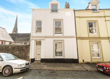 Thumbnail 4 bed end terrace house for sale in Central, Plymouth, Devon