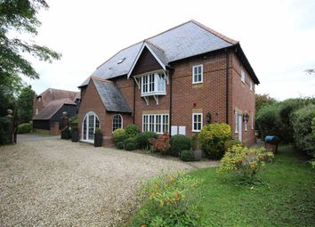 Thumbnail 7 bed detached house for sale in St Helens Gardens, Wroughton, Wiltshire