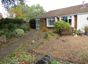 Thumbnail 2 bed bungalow to rent in Smugglers Lane North, Highcliffe, Christchurch