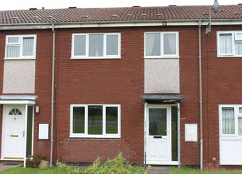 Thumbnail 3 bed terraced house for sale in Ploughmans Walk, Pendeford, Wolverhampton