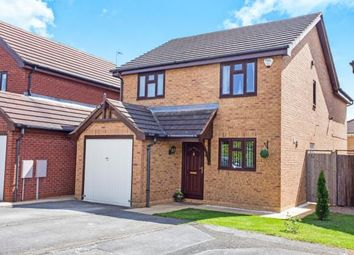 Thumbnail 3 bedroom detached house for sale in Patterdale Close, Gamston, Nottingham, Nottinghamshire