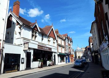 Thumbnail 3 bedroom flat for sale in Ock Street, Abingdon