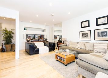 Thumbnail 3 bed end terrace house for sale in Graduate Place, London