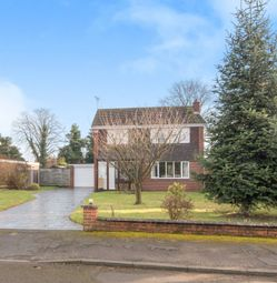 Thumbnail 4 bed detached house for sale in High Meadow, Bawtry, Doncaster