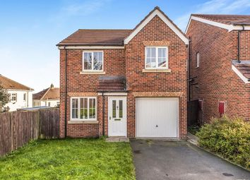 Thumbnail 3 bed detached house for sale in Orwell Gardens, Stanley