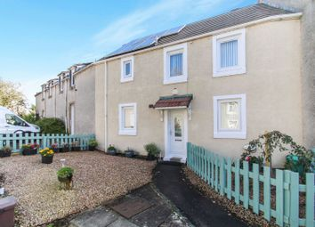 Thumbnail 3 bed terraced house for sale in Grampian Way, Glasgow